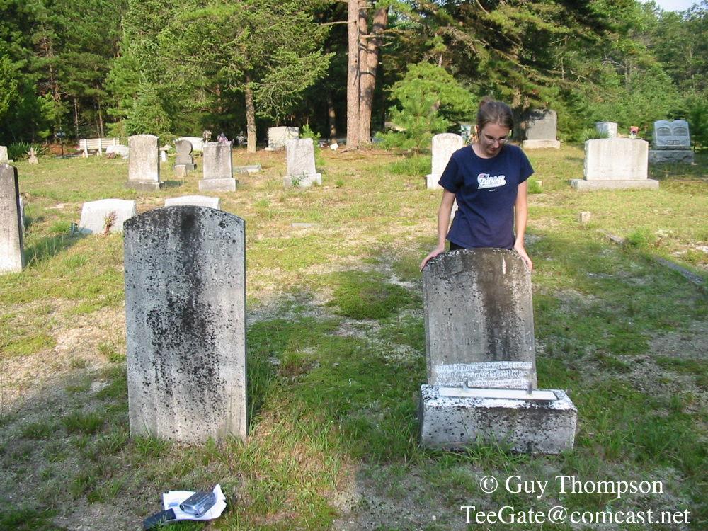 Reevestown Cemeterya.jpg