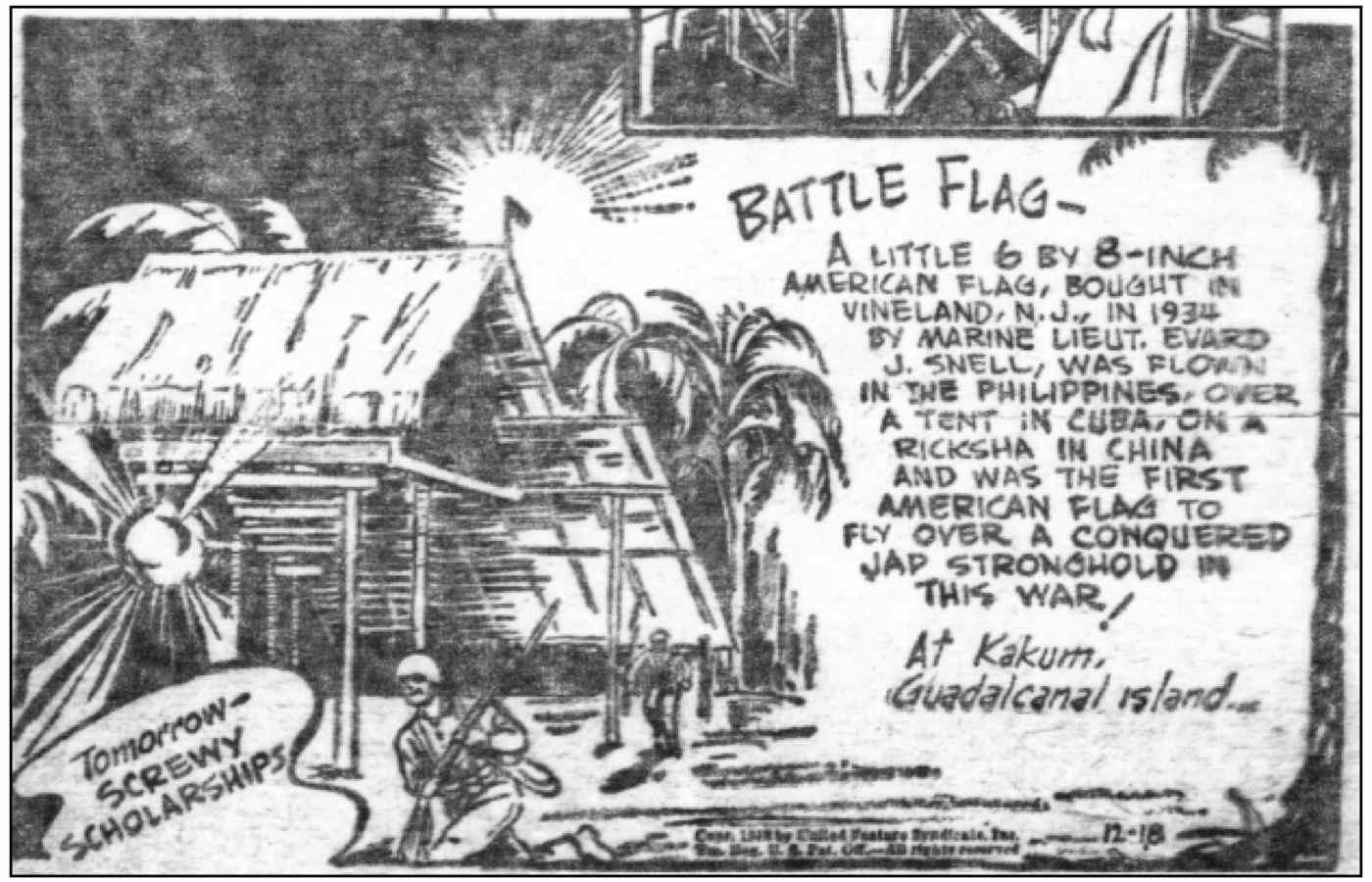 Snell Flag.jpg